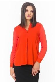 Bluza Sense CA4887 Octavia portocaliu