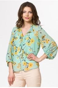 Bluza Sense CA5040 Clarise Florala