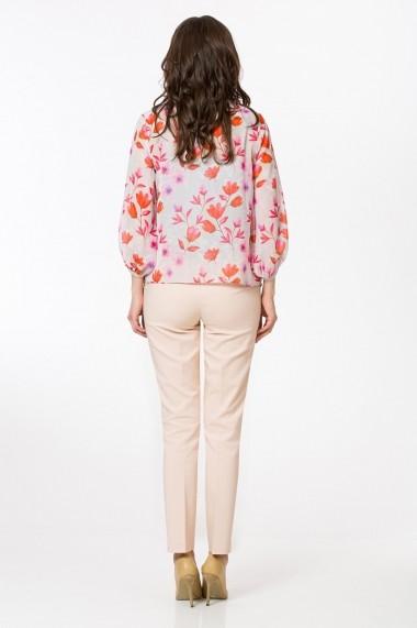 Bluza Sense CA5040A Clarise Florala