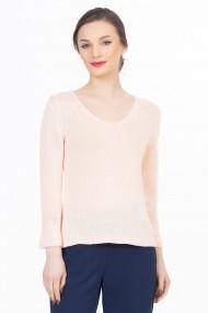 Pulover Sense tricotata Cristina Roz