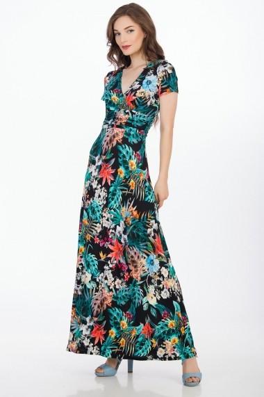 Rochie de zi Sense Annabella FSE-CA4572--114 multicolora