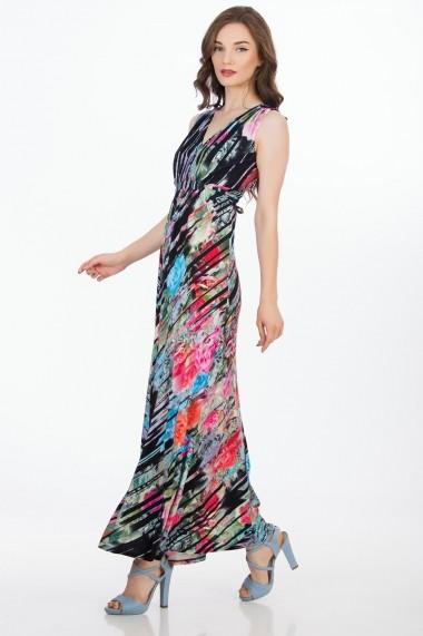 Rochie de zi Sense Garbo FSE-CA4573--114 multicolor