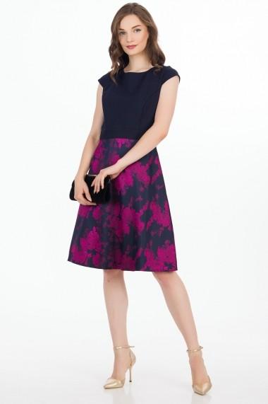 Rochie de seara Sense Couture FSE-SLE688--101 neagra