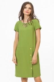 Rochie scurta Sense CA4851--5 Iris Verde