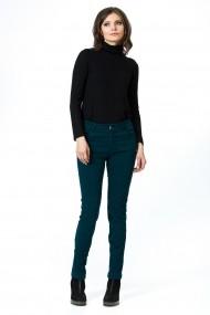 Pantaloni skinny Sense XC193 Martina albastru