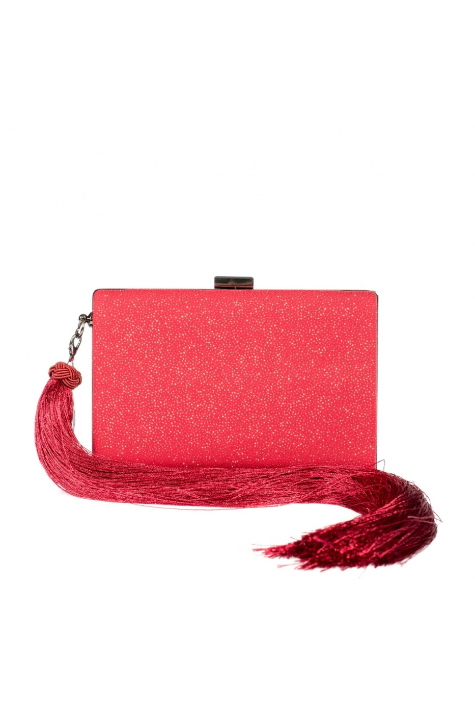174aff9f8814 Nissa Borítéktáska nsexpl5011/Rosu Piros - FashionUP!