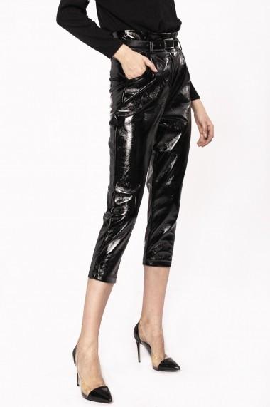 Pantaloni trei sferturi NISSA din lac Negru