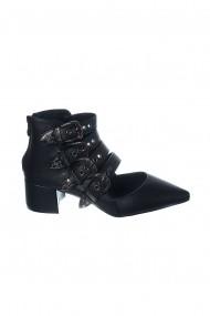 Pantofi Rammi RMM-j701 Negru - els