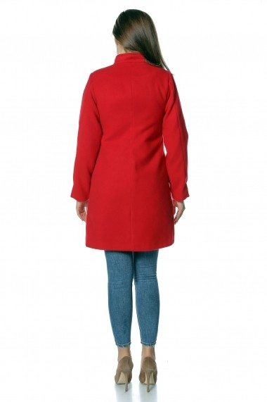 Palton Crisstalus PF36 rosu