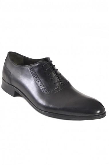 Pantofi Mopiel 13603 Lucas negri