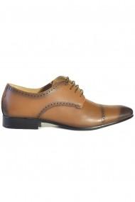 Pantofi Mopiel Tutun maro