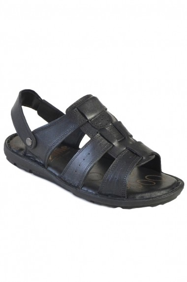 Sandale Mopiel 150303 Negru