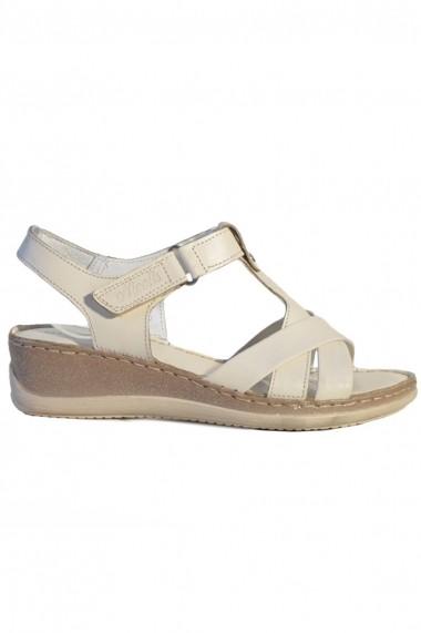 Sandale Mopiel 250215 Bej