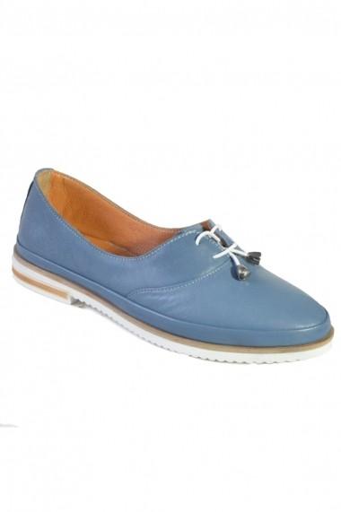 Pantofi Mopiel 230311 Albastru