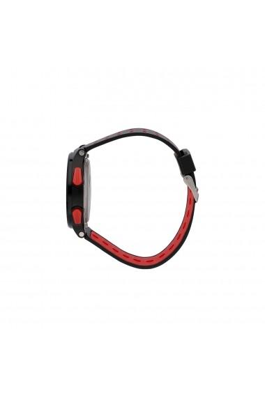 Ceas Sector R3251512002 digital carcasa 45mm curea cauciuc