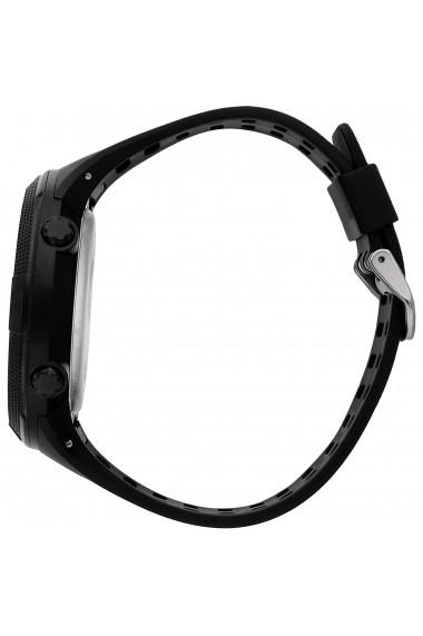 Ceas Sector R3251527001 digital negru carcasa 50mm