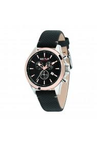 Ceas Sector R3271975004 cronograf carcasa inox bicolor 48mm