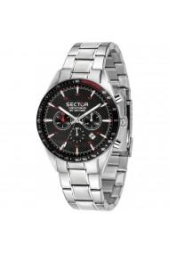 Ceas Sector R3273616004 cronograf inox carcasa 44mm