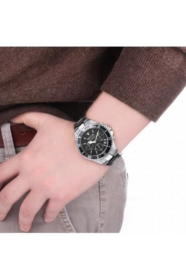 Ceas Sector R3273661009 cronograf inox carcasa 43mm