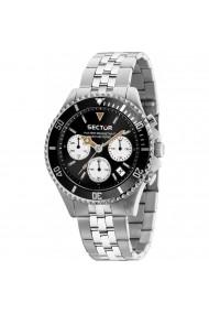 Ceas Sector R3273661010 cronograf inox carcasa 43mm