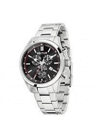 Ceas Sector R3273690008 cronograf inox carcasa 45mm