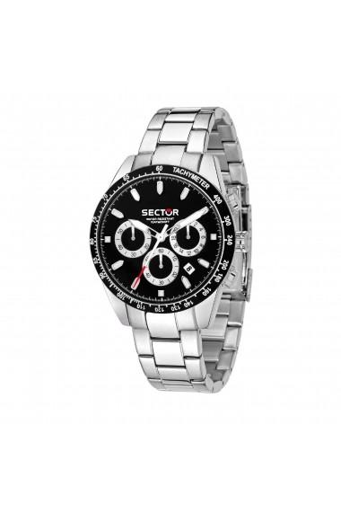 Ceas Sector R3273786004 cronograf inox carcasa 41mm