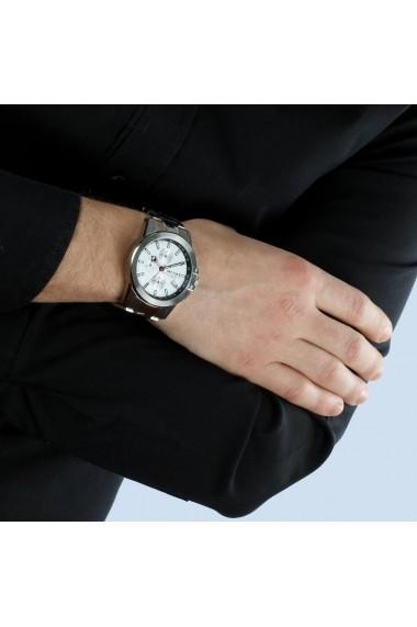 Ceas Sector R3273797003 cronograf inox carcasa 45mm