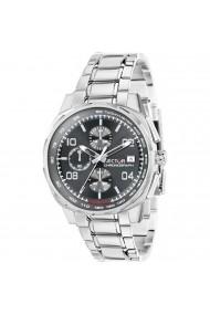 Ceas Sector R3273803001 cronograf inox carcasa 44mm
