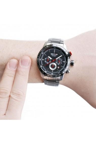 Ceas Sector R3273975002 cronograf inox carcasa 45mm
