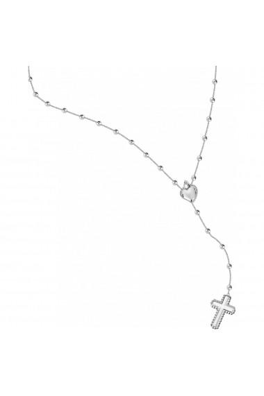 Colier Morellato Devotion SARJ07 inox lungime 50cm