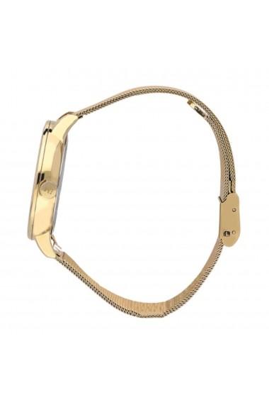 Ceas Morellato cod R0153141519, inox auriu, carcasa 36mm