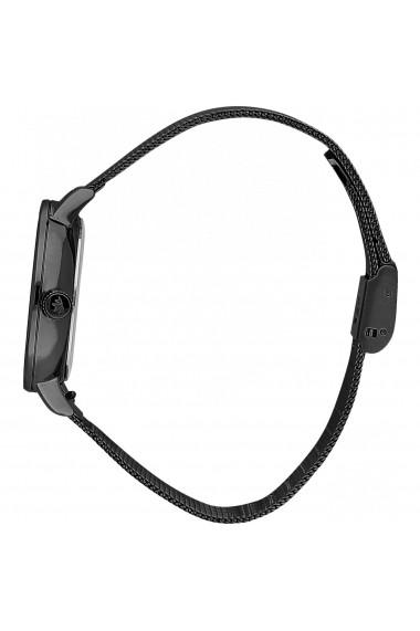 Ceas Morellato cod R0153141541, inox negru,