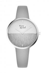 Ceas Pierre Ricaud P22086.5G13Q, carcasa inox, 36mm