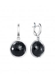 Cercei Viceroy 9011E000-55 argint cristal negru