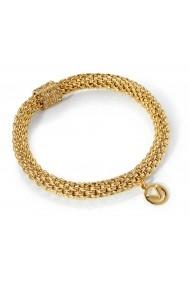 Bratara Viceroy B1000P000-06 inox placat cu aur