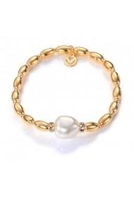 Bratara Viceroy 1209P100-66 argint perla Fantasia