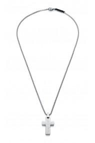 Lant Viceroy 6418C01000 inox argintiu lungime 53cm