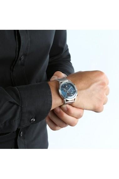 Ceas Maserati Ricordo R8873625003 inox carcasa 42mm cronograf