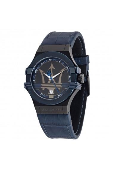 Ceas pentru barbati Maserati R8851108007