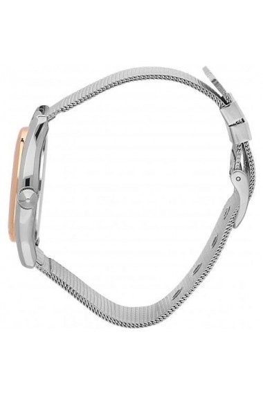Ceas Trussardi T-Light R2453127503, inox, carcasa 32mm