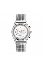 Ceas Trussardi T-Light R2453127006, inox, carcasa 43mm