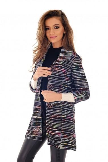 Jacheta Roh Boutique JR419 Print