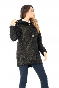 Jacheta Roh Boutique JR397 Neagra