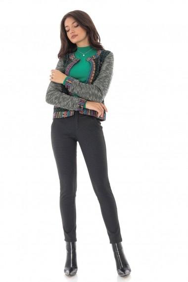Jacheta Roh Boutique JR481 Multicolor