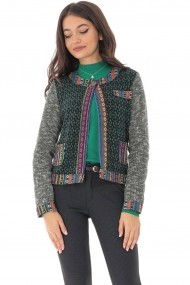 Jacheta Roh Boutique JR481 Multicolor