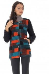 Jacheta Roh Boutique JR480 Multicolor