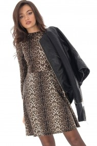 Roh Boutique ROH-8926 Animal print