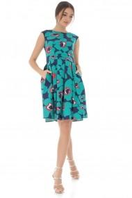 Rochie scurta Roh Boutique DR4086 Florala