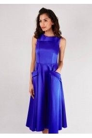 Rochie Roh Boutique Dress - ROH - DR3915 Albastru