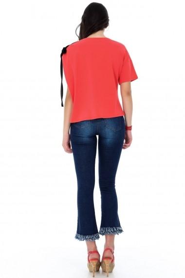 Bluza Roh Boutique BR1842 Corai